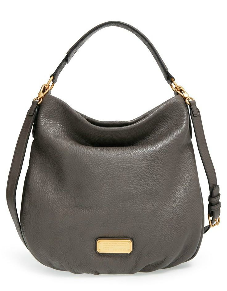 Marc by Marc Jacobs work bag in grey