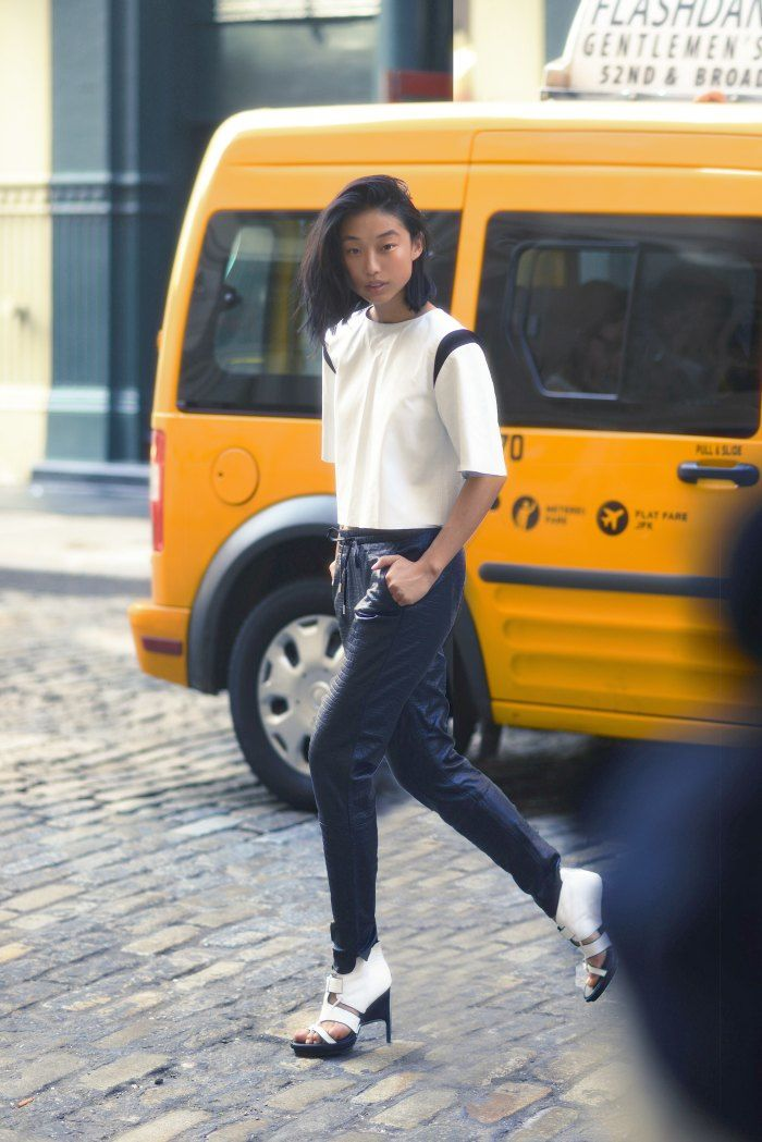Margaret Zhang Street style Inspiration b - fashion blog - breakfast with audrey