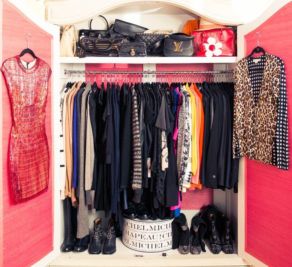 Inside Miranda Kerr 39 S Closet With The Coveteur