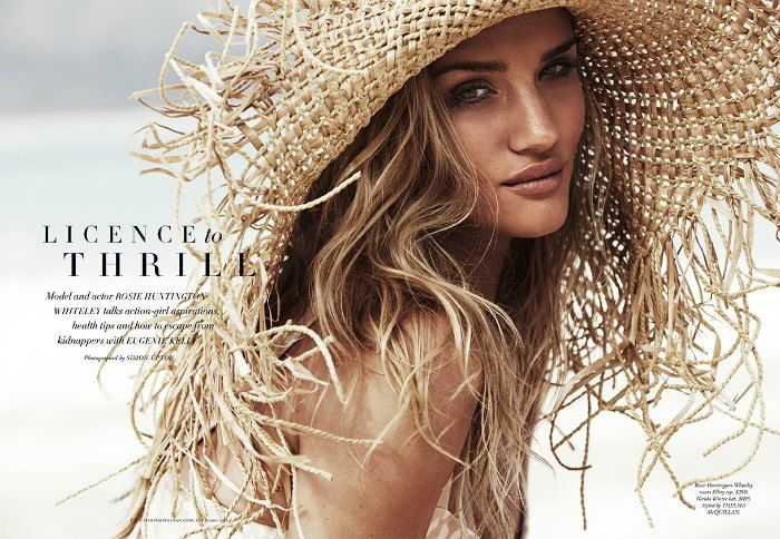 NW - Harpers-Bazaar-Rosie-straw-hat-1