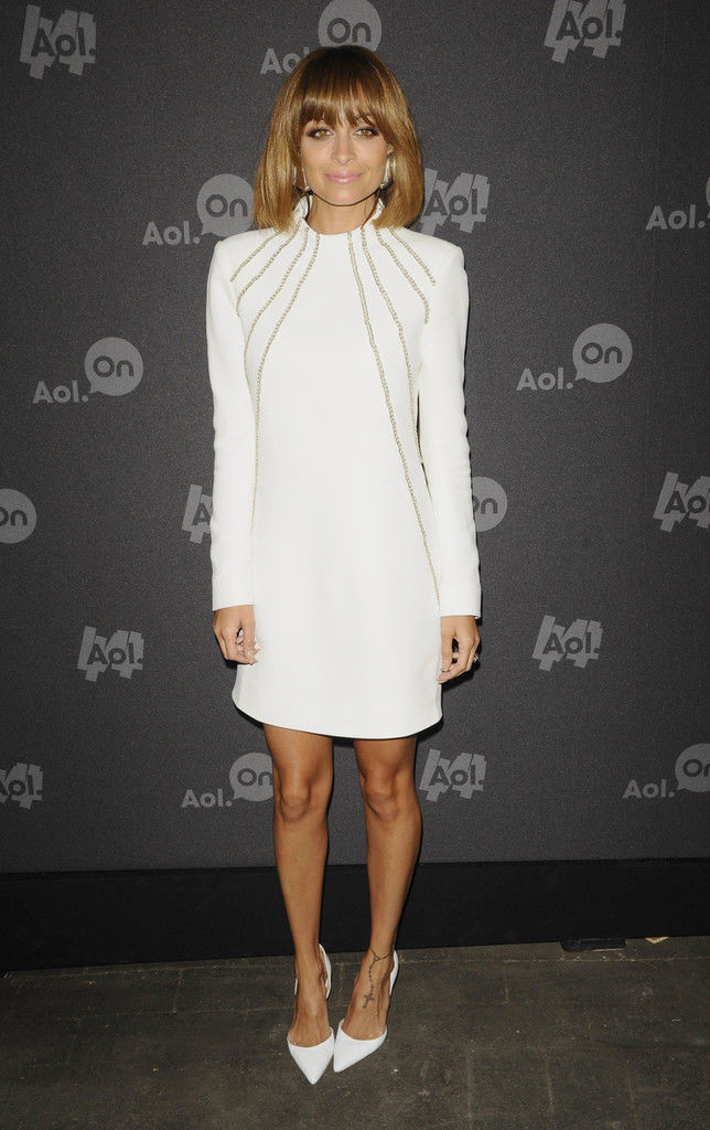 Nicole+Richie+Celebs+AOL+Digital+Content+Event+O8eeIpw33rzx