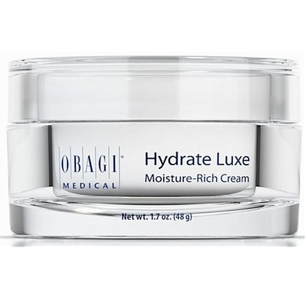 Review of Obagi-hydrate-luxe