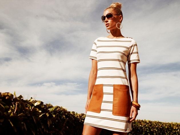 Riva Pocket Dress