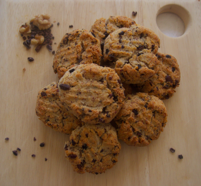 Holistic_Fit_Food_Cookies