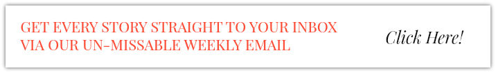 Sign Up To BWA's Weekly Email
