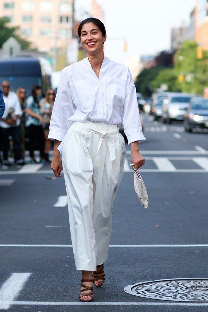 FASHION IDEAS the-pant-suit-combo