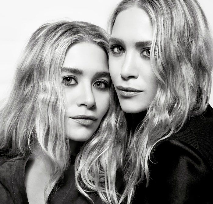 WCW The Olsen Twins • Breakfast With Audrey