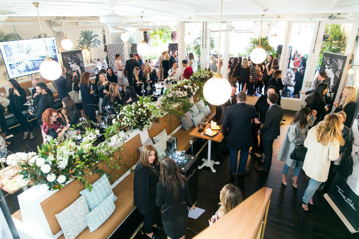 Thomas Sabo AW15 LaunchEvent at the Buteler Sydney