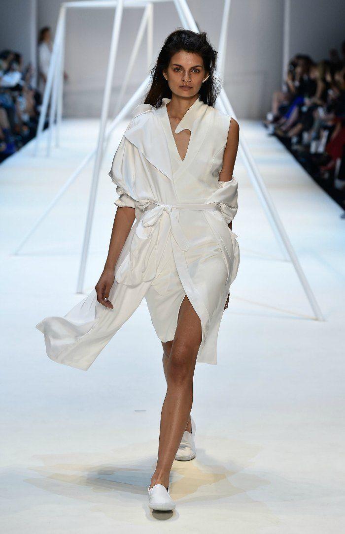 Top Australian Fashion Designers - Michael LoSordo