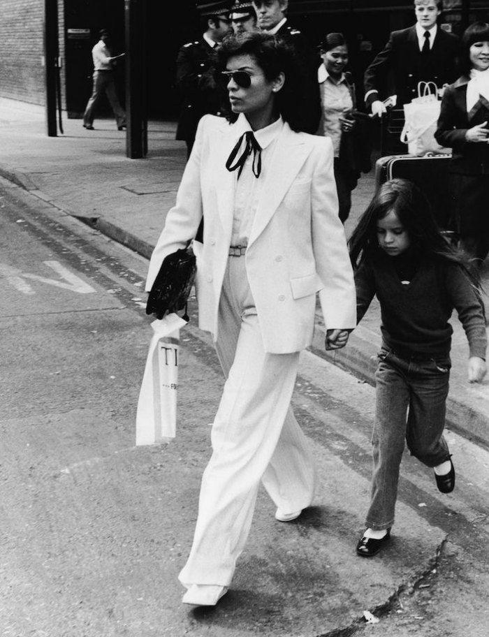 Bianca Jagger: thezoereport.com