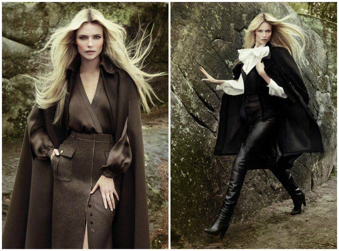 Vogue Turkey. Images: now-wow.blogspot.com