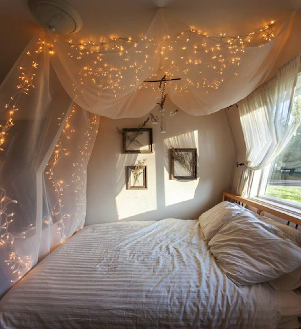 Diy Inspirations A Canopy Bed Breakfast With Audrey Interiors Inside Ideas Interiors design about Everything [magnanprojects.com]