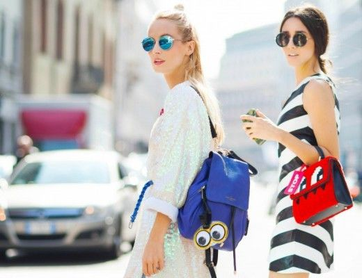 accessories trends 2016 street style -breakfast with audrey