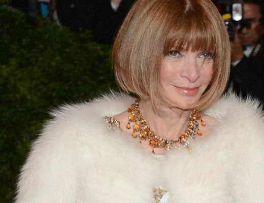 anna wintour spirit animal