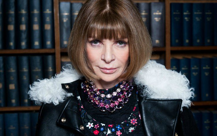 anna wintour successful women