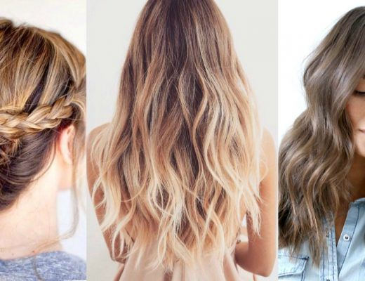 beauty tips 20 useful hair hacks