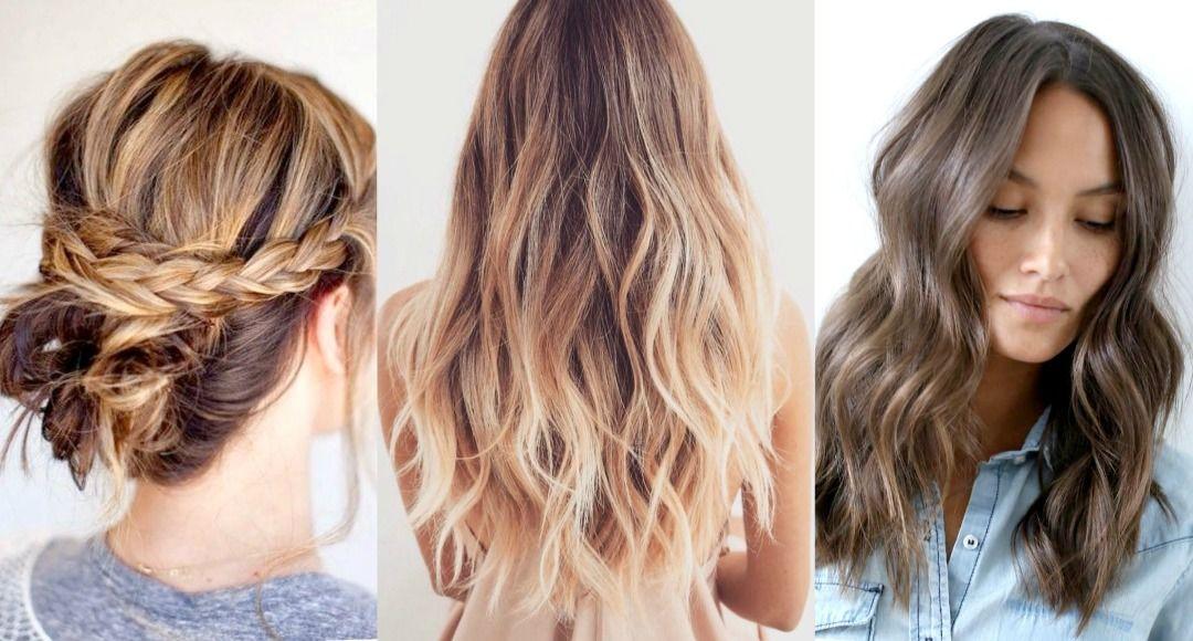 beauty tips 20 useful hair hacks