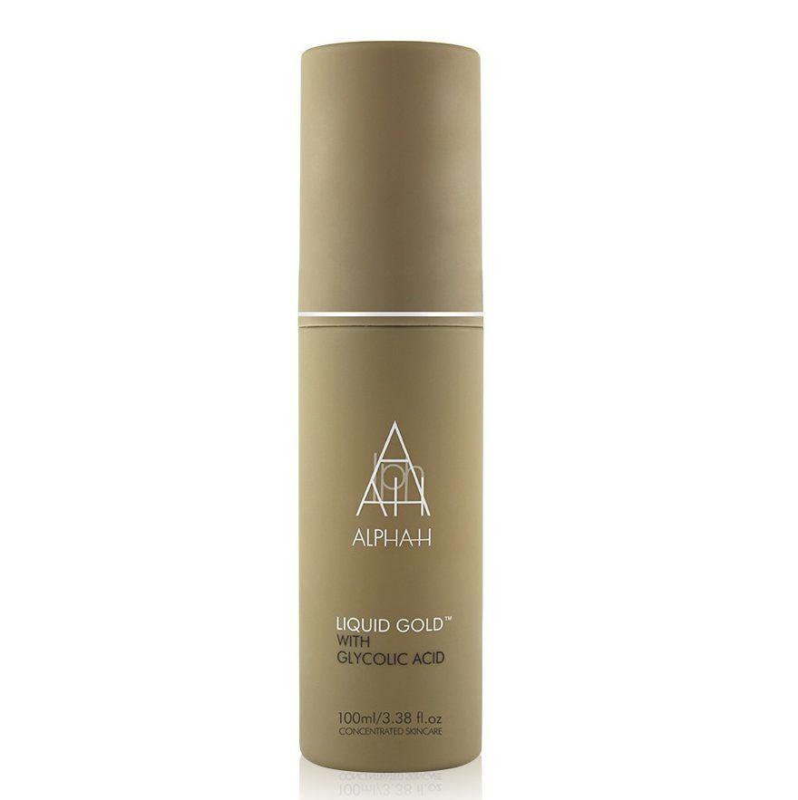 beauty tips how to use acids -alpha H
