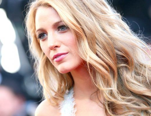blake lively hair inspiration