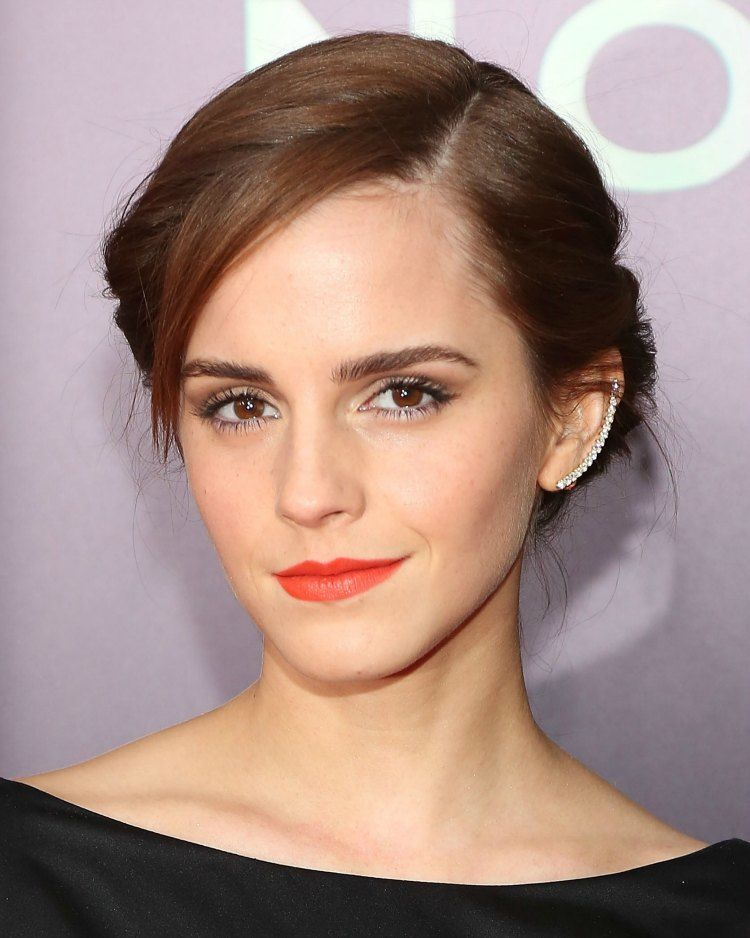 celebrity beauty secrets - emma-watson