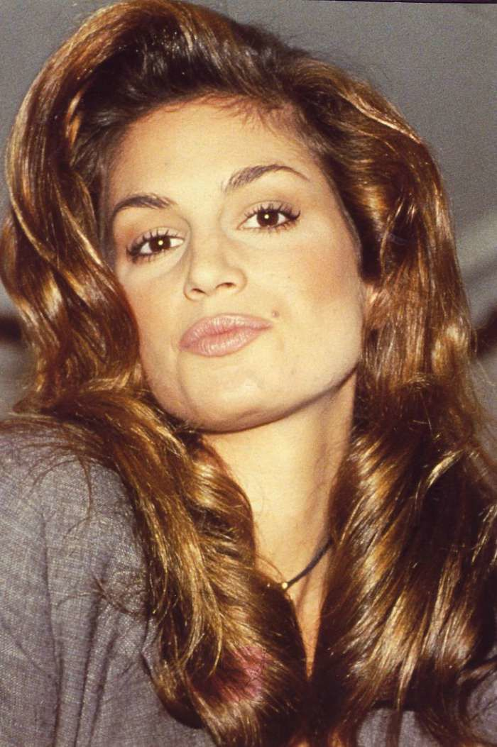 In case you forgot: The Original Bronde. Image: Pinterest