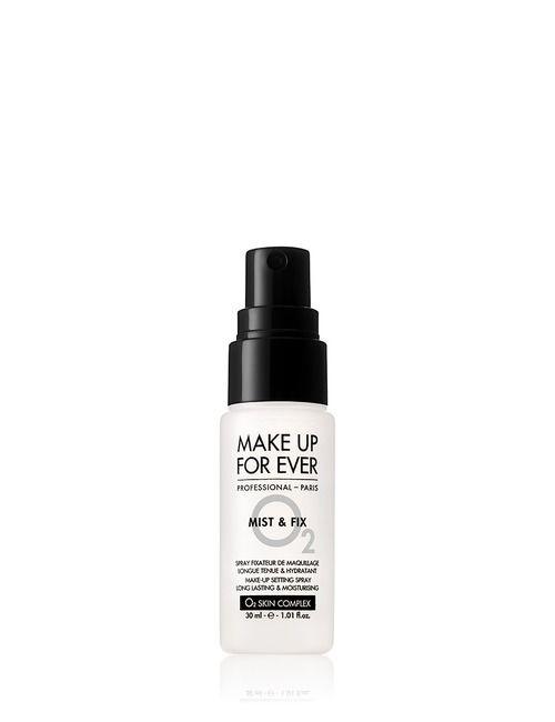 MakeUp Forever Mist + Fix
