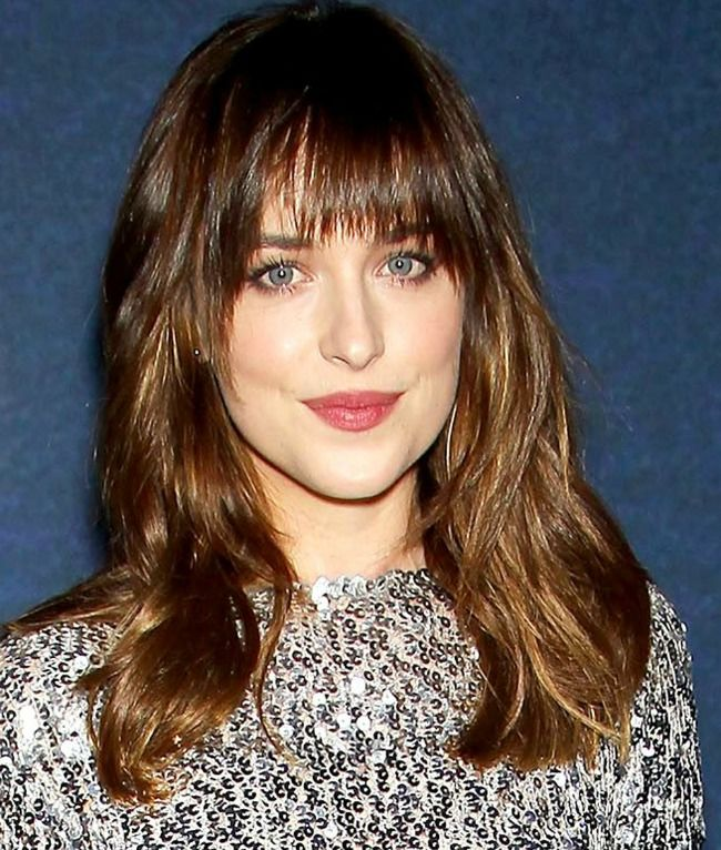 dakota johnson fringe