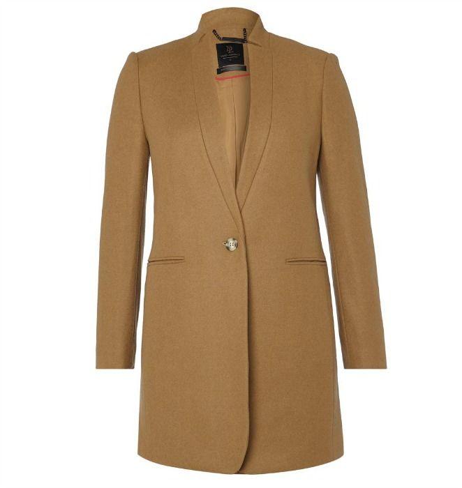 david lawrence coat