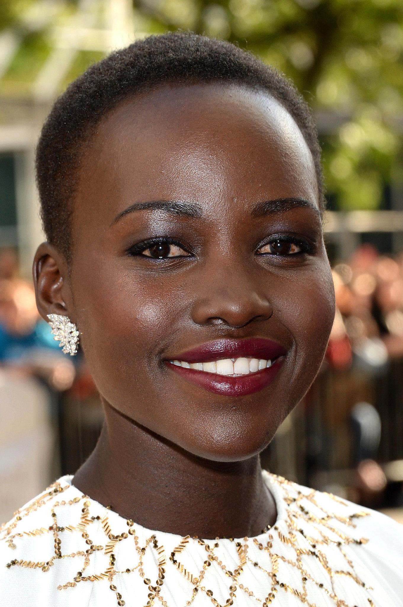 Lupita Nyong�o Nude Photos 41