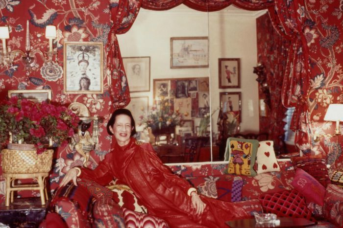diana vreeland top ten fashion movies to watch