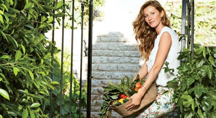 gisele bundchen clean eating 2