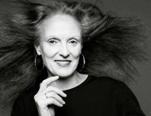 grace coddington fashion editor spirit animal
