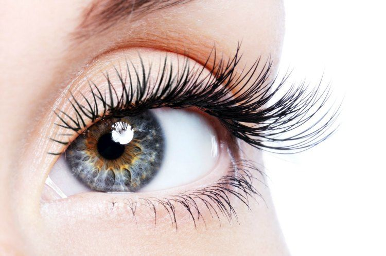 Beauty How To Tips And Tricks For Growing Longer Lashes Naturally
