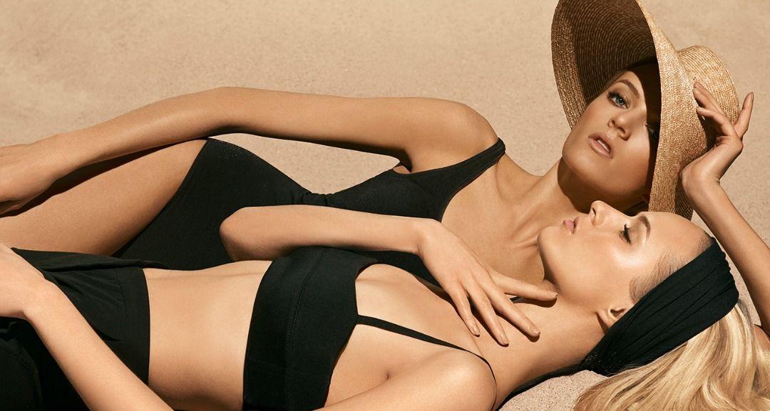 how to remove fake tan easily
