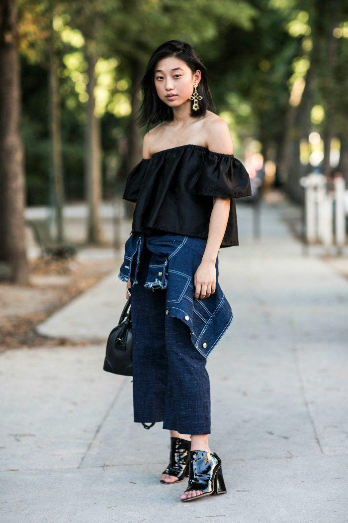 how-to-wear-off-the-shoulder-tops-margaret-zhang