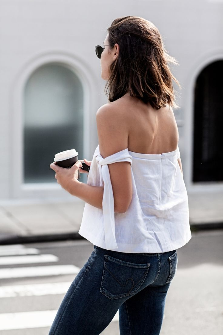 how-to-wear-off-the-shoulder-tops