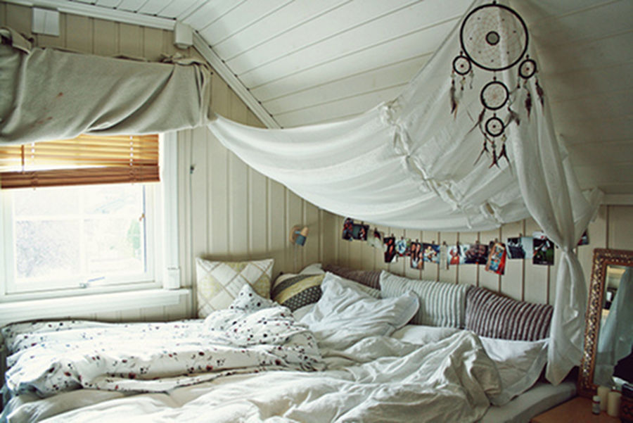 RELATED White Indie Bedroom Tumblr T