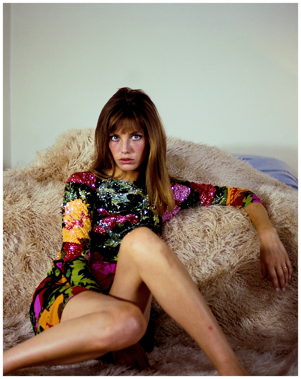 Jane birkin picture - Check Out Her Incredible Style For Some Audrey Style Inspiration