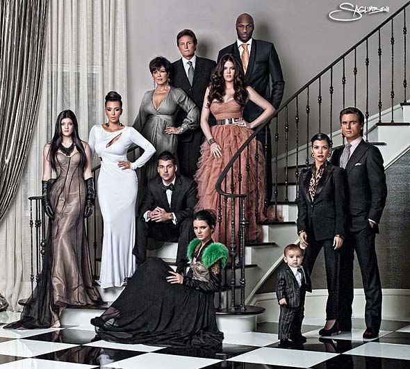 the kardashians family picture australian fashion blog outfits fashion trends classy style fashion blog sydney