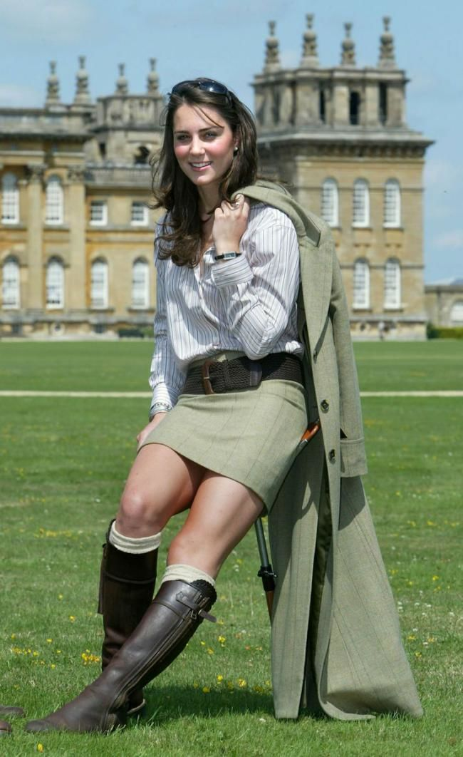 kate middleton style transformation before