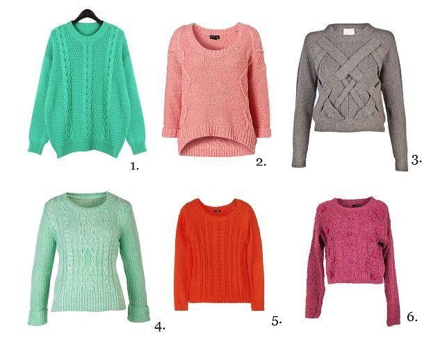 knits spread