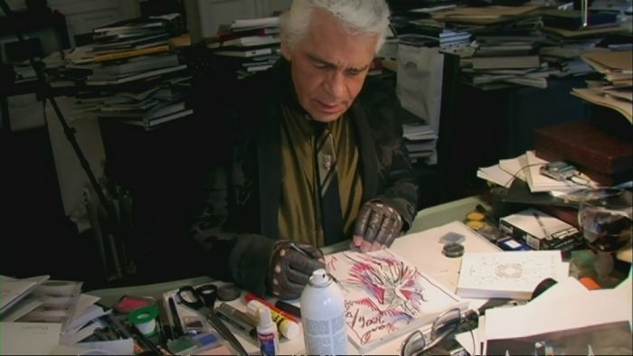 lagerfeld confidential top ten fashion documentaries to see