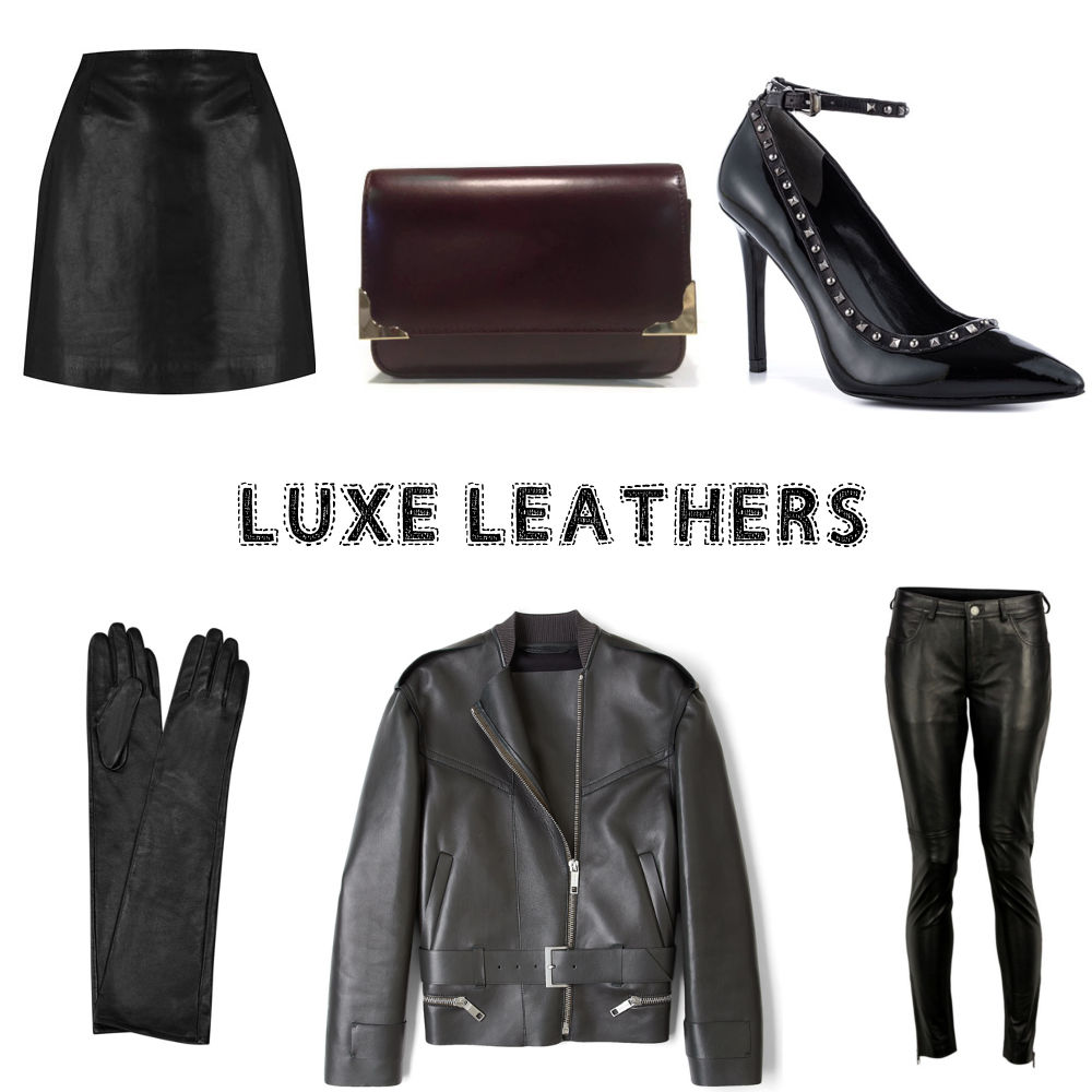 luxeleathers