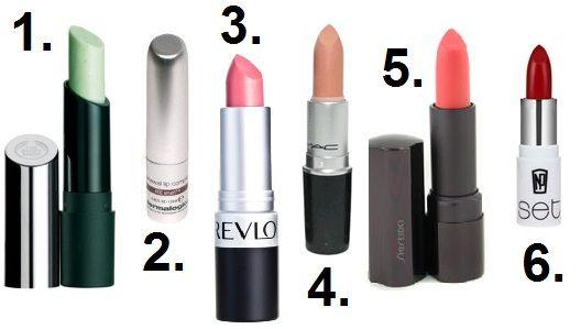 matte lipstick buyers guide