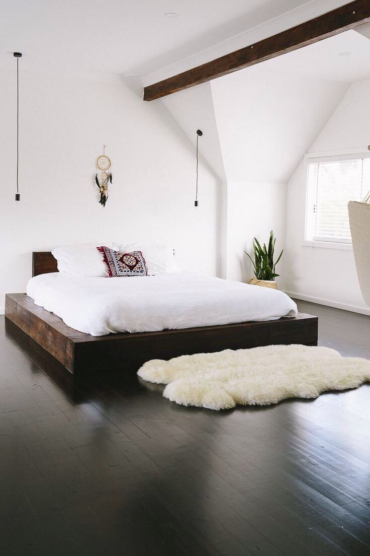 minimal bedroom ideas