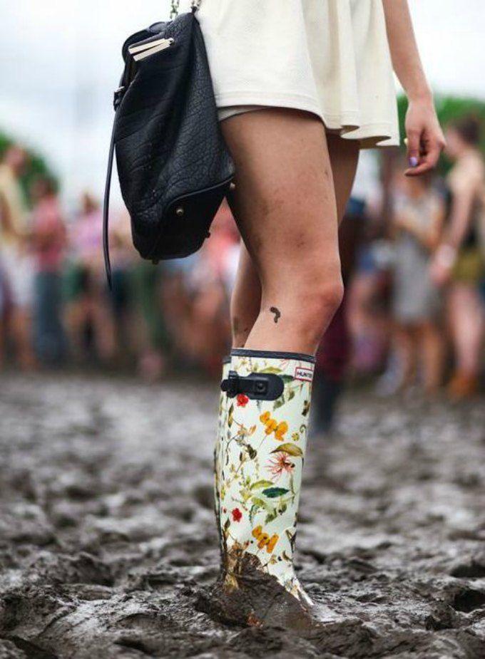 BWA's guide to music festivals - ultimate checklist