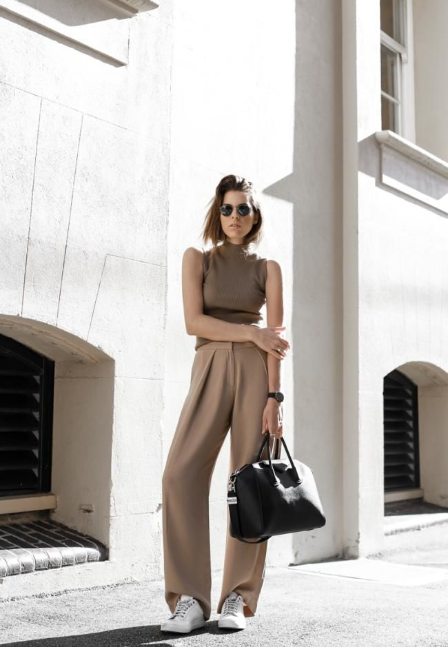 NUDE Trend. Why we should all wear nudes this spring