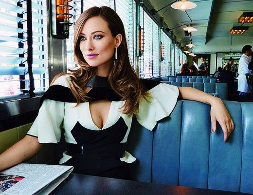 olivia wilde style feature