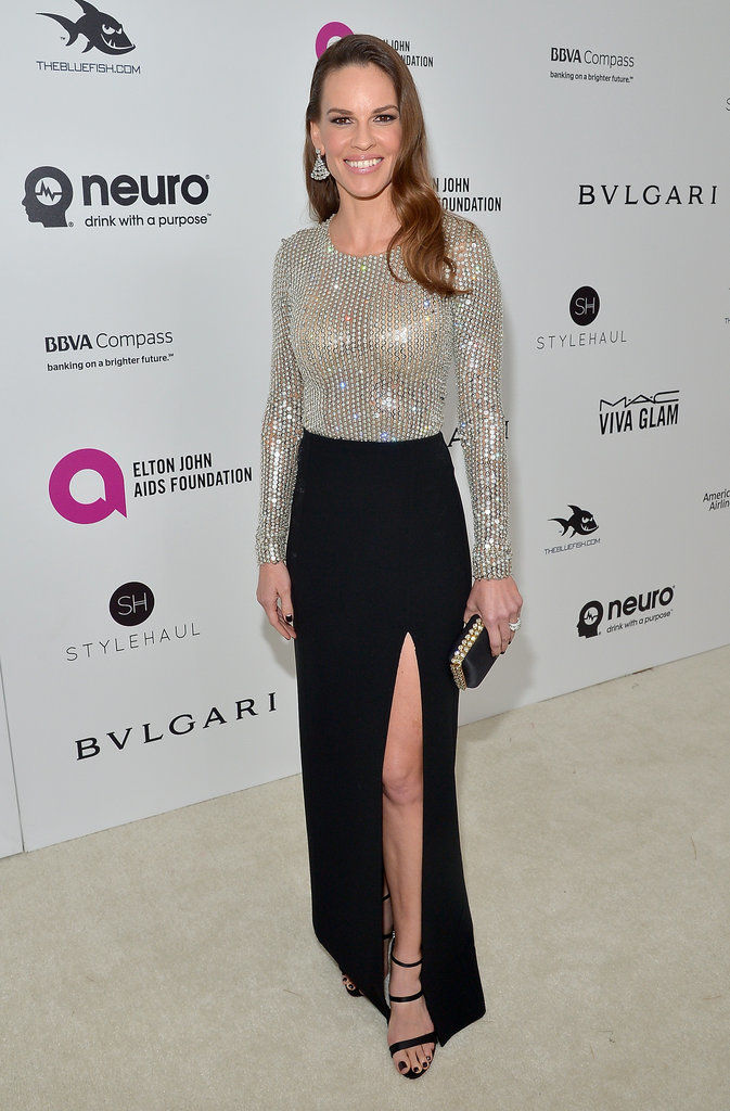 oscars after parties kate bosworth hilary swank