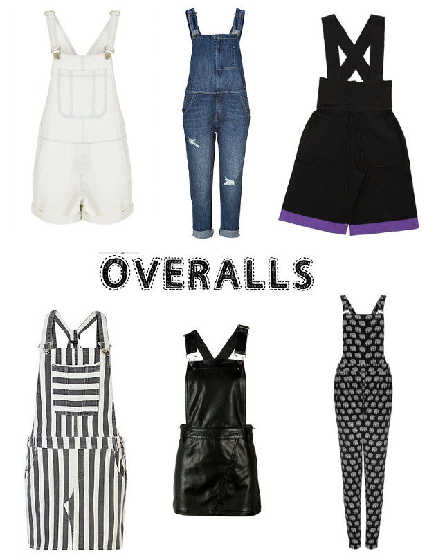 d3229a3080 Trend How-To  Overalls